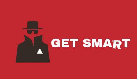 Artwork for Get Smart