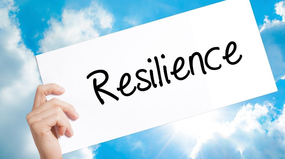 Resilience sign