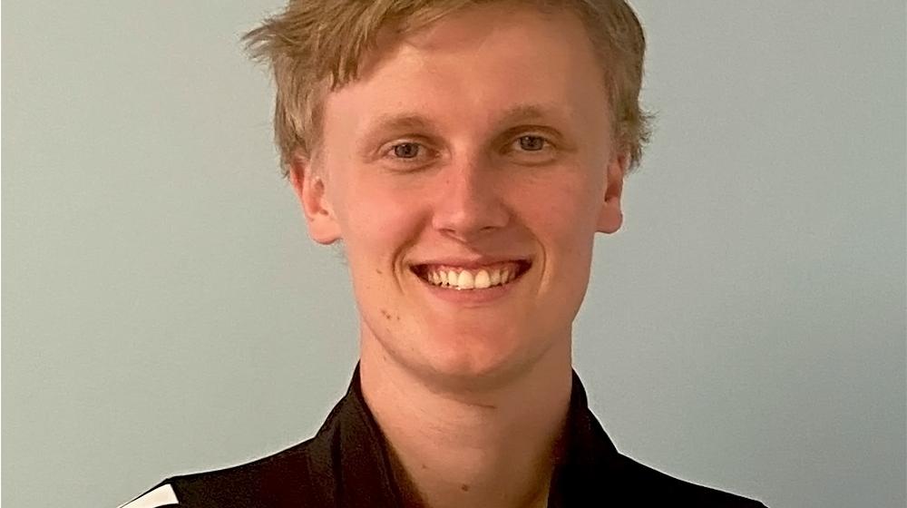 Alex McFetridge