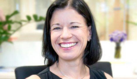 Portrait of Rebecca Butterworth