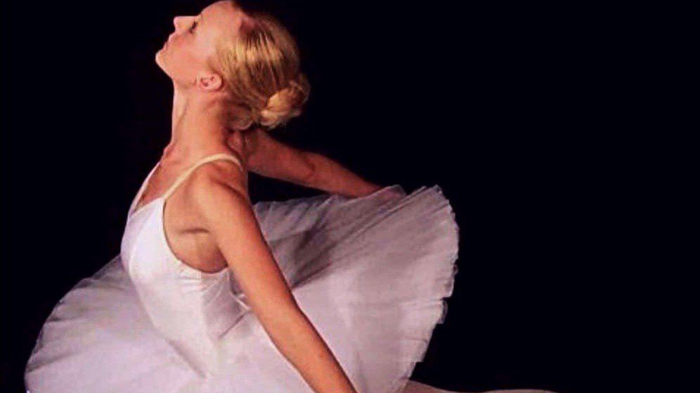 kate ralph ballerina